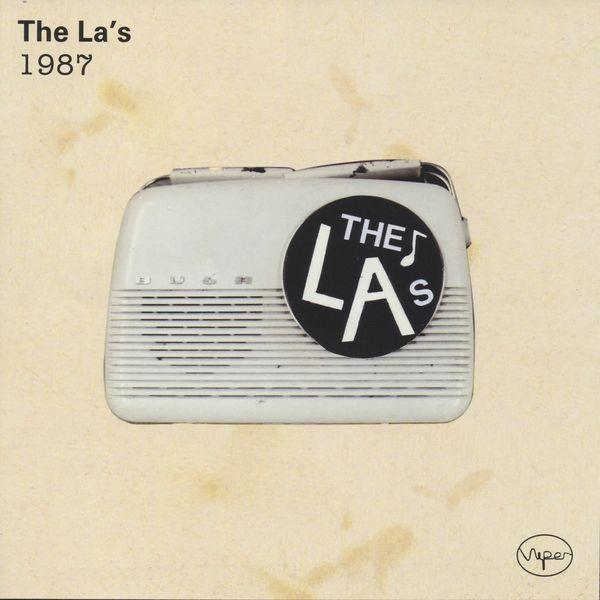 The La's 1987
