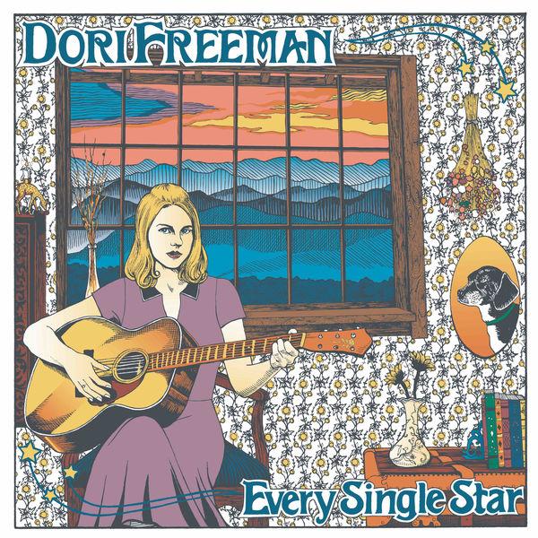 Dori Freeman - That's How I Feel