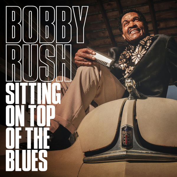 Bobby Rush - Get Out of Here (Dog Named Bo)