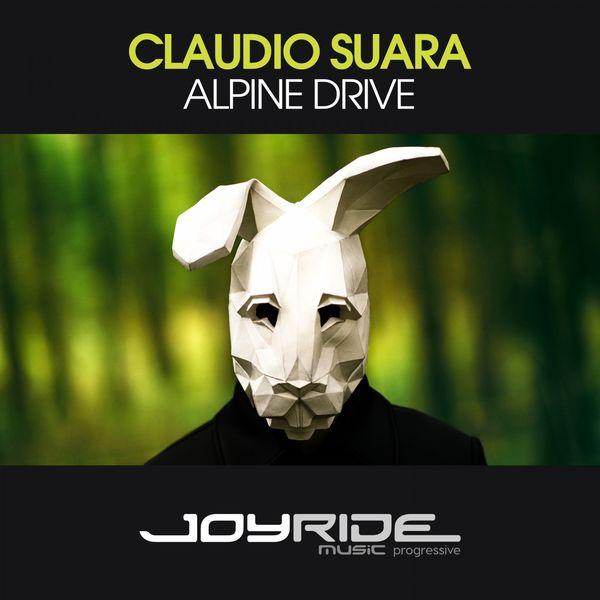 Claudio Suara - Alpine Drive
