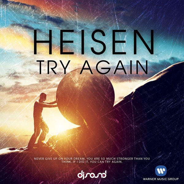 Heisen - Try Again