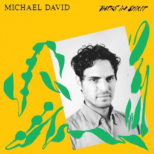David Michael - There in Spirit / Rain II