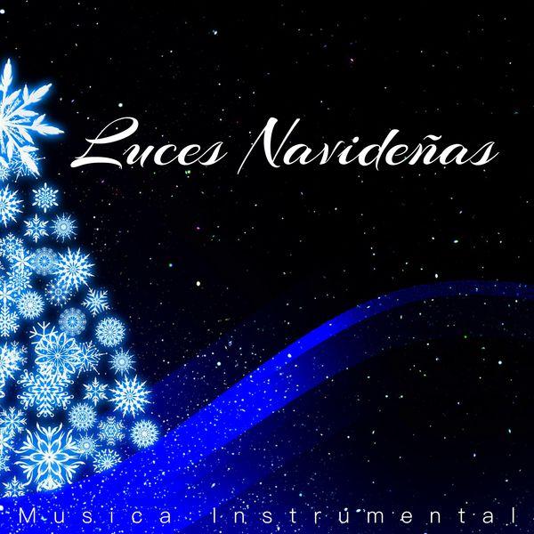 Luces navide as musica instrumental sonidos de campanas - Luces arbol navidad ...