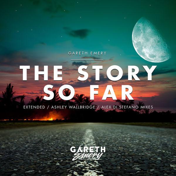 Gareth Emery - The Story So Far