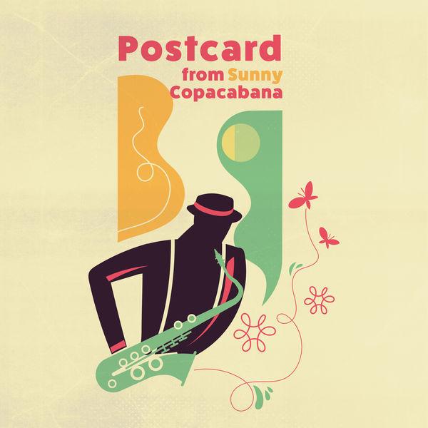 Various Artists - Postcard from Sunny Copacabana