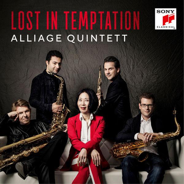 Alliage Quintett - Lost in Temptation