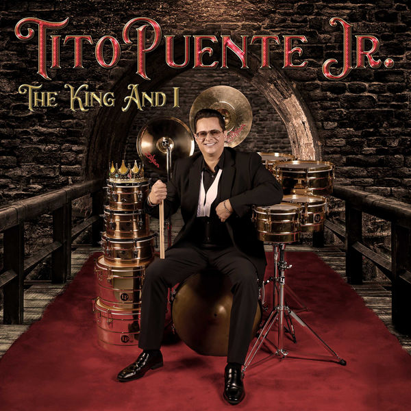 Tito Puente Jr.|The King And I