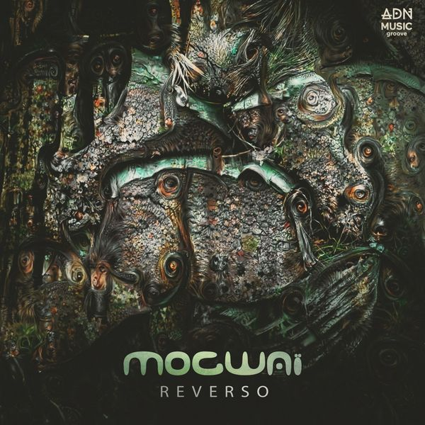 Mogwai - Reverso