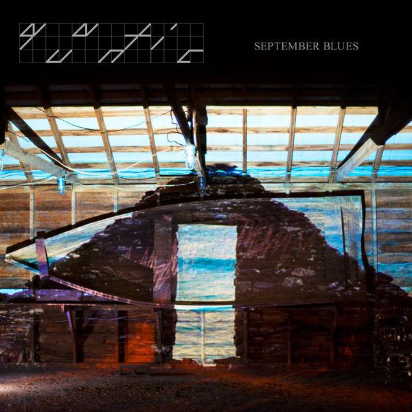 Quantic - September Blues