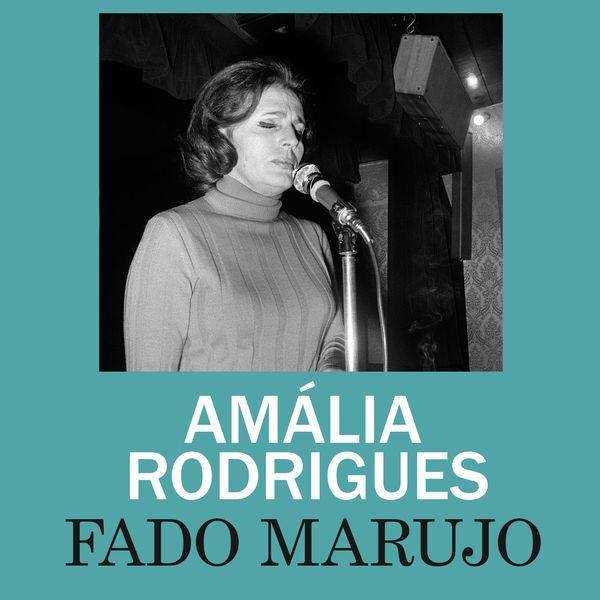 Amália Rodrigues - Fado Marujo