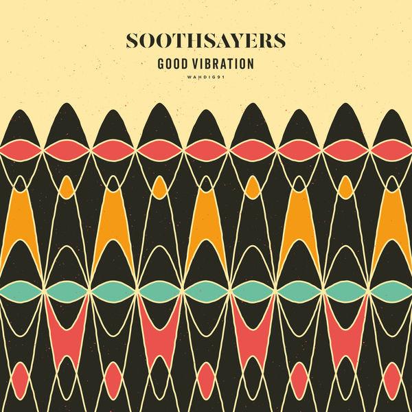 Soothsayers - Good Vibration