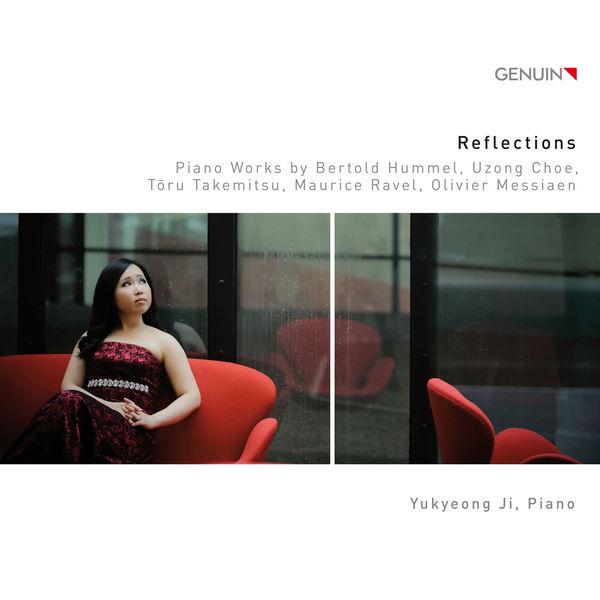 Yukyeong Ji - Reflections