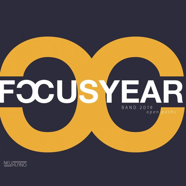 Focusyear Band|Open Paths