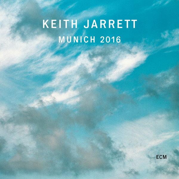 Keith Jarrett - Munich 2016
