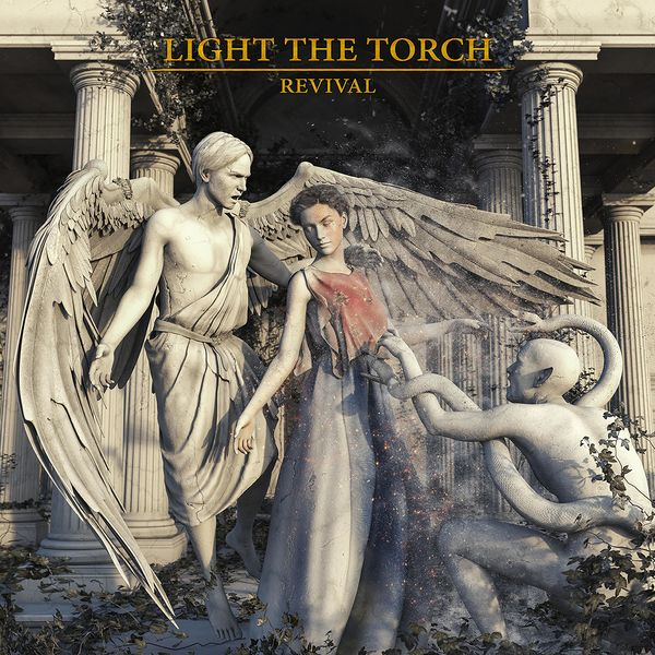Album Revival, Light The Torch | Qobuz: download and