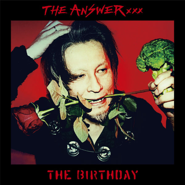 The Birthday - The Answer