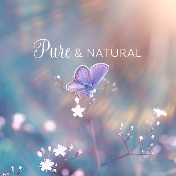 Various Artists - Pure and Natural