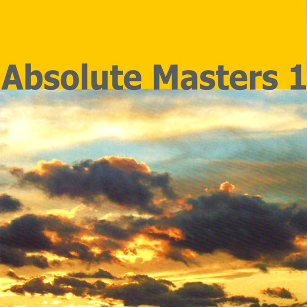 Brno Philharmonic Orchestra - Absolute Masters, Vol. 1