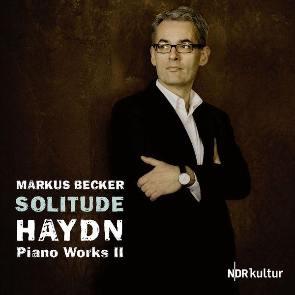 Markus Becker - Haydn: Piano Works II