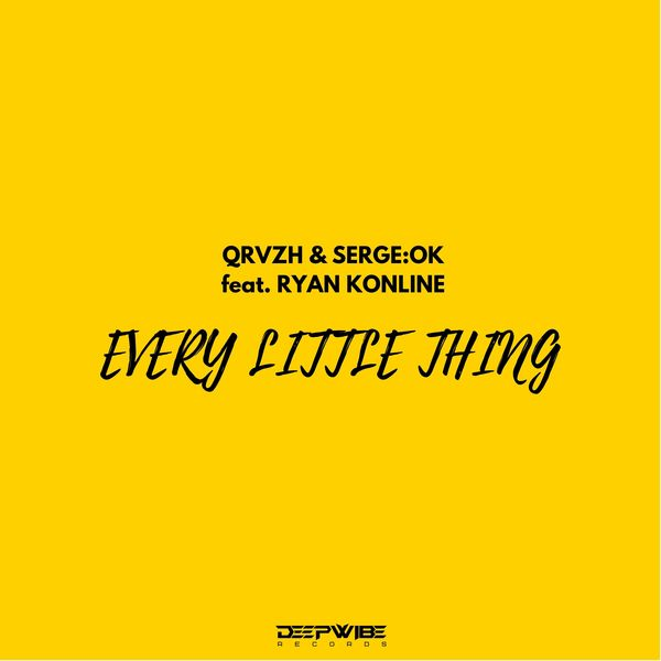 QRVZH - Every Little Thing