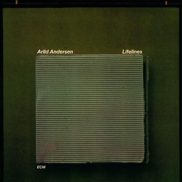 Arild Andersen - Lifelines