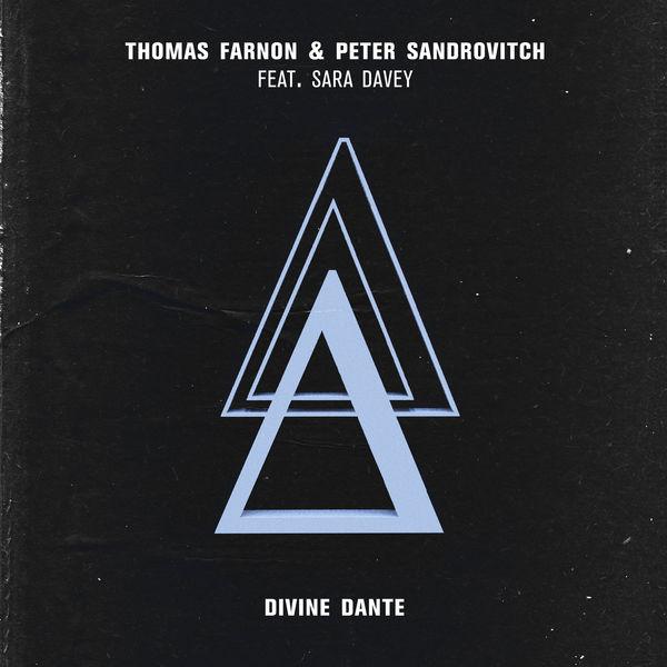 Thomas Farnon - Divine Dante