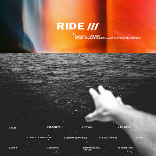 Ride - Clouds In The Mirror (This Is Not A Safe Place reimagined by Pêtr Aleksänder)