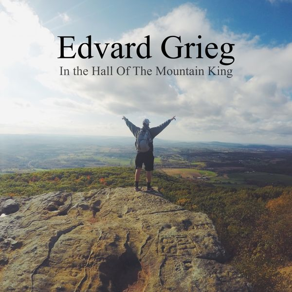 Edvard Grieg - In the Hall Of The Mountain King