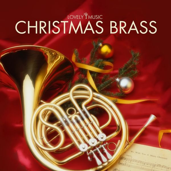 Lovely Music Library - Christmas Brass