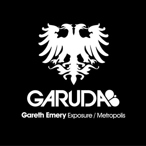 Gareth Emery - Exposure / Metropolis