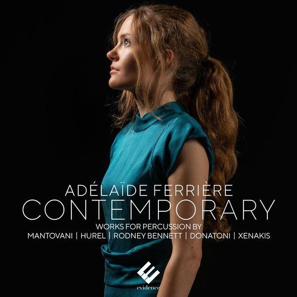 Adélaïde Ferrière - Contemporary