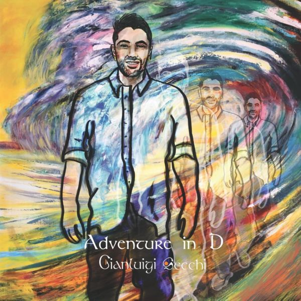 Gianluigi Secchi - Adventure in D