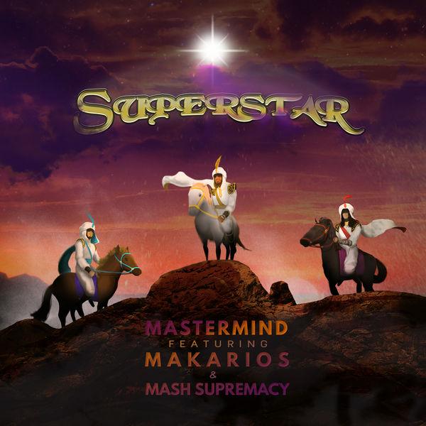Album Superstar, DJ Mastermind | Qobuz: download and
