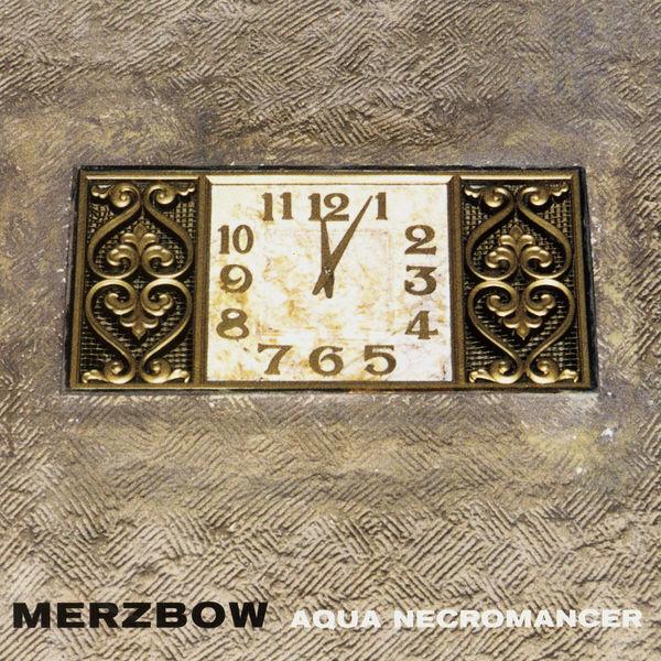 Merzbow - Aqua Necromancer