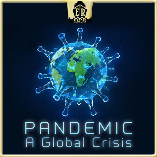 Hanjo Gäbler - Pandemic - A Global Crisis