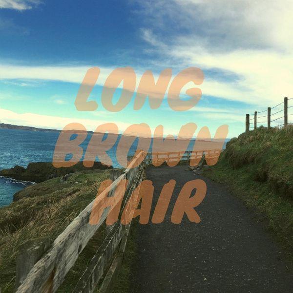 Joshua Henry|Long Brown Hair
