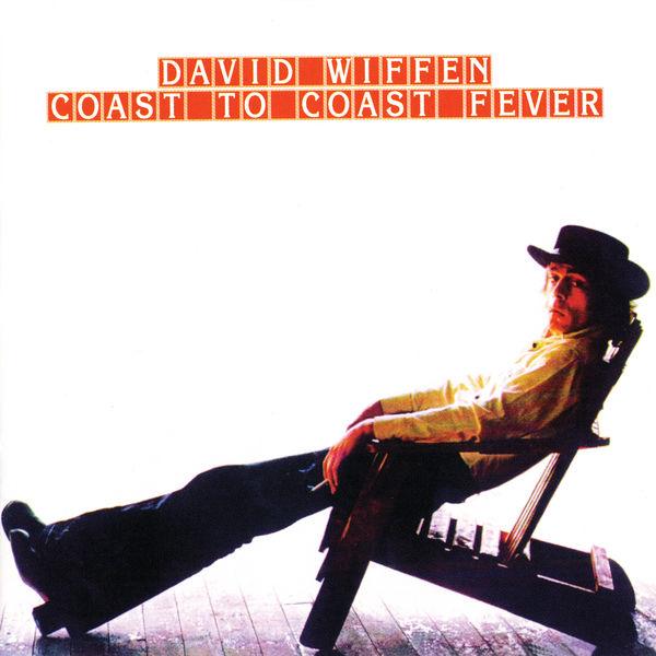 David Wiffen Coast To Coast Fever