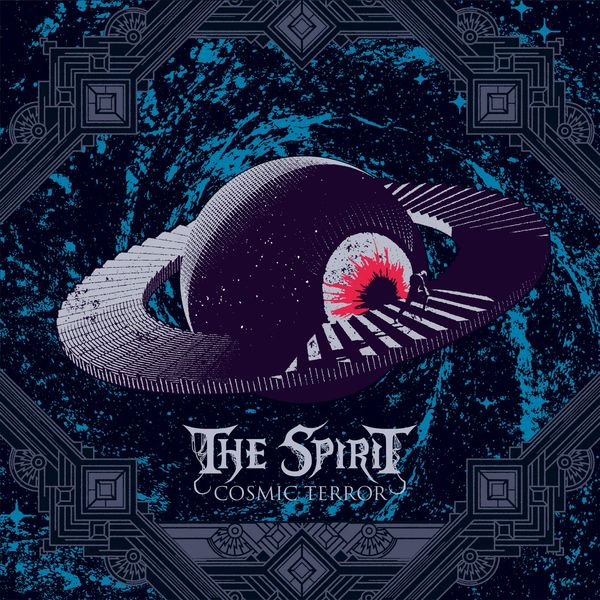 The Spirit - Cosmic Terror