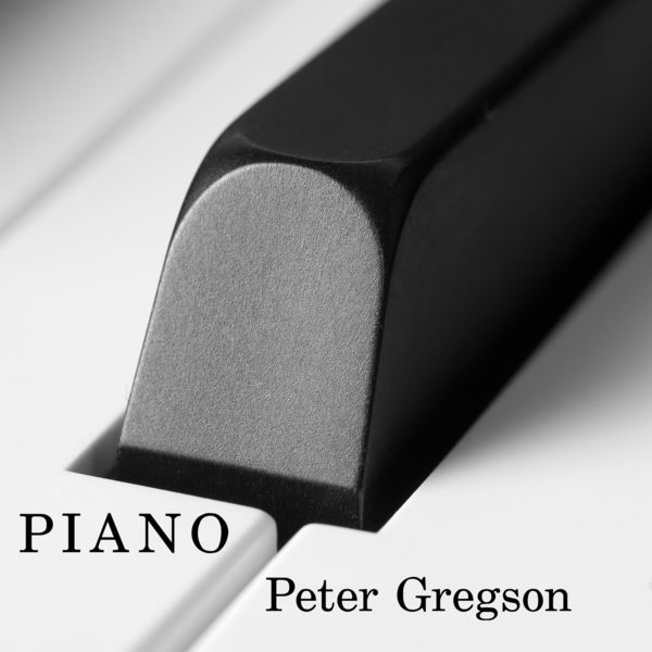 Peter Gregson - Piano