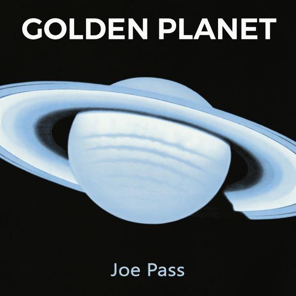 Joe Pass - Golden Planet