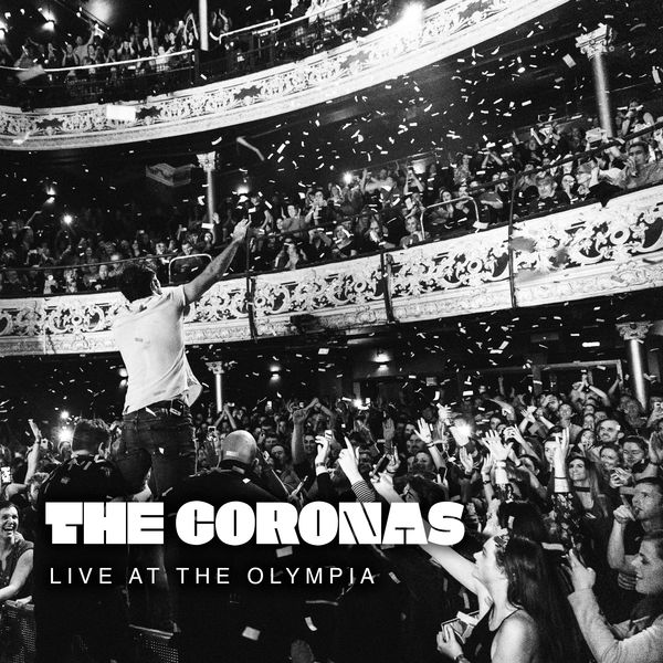 The Coronas - Live at The Olympia