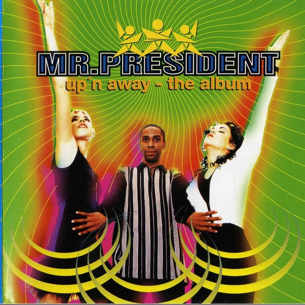 how to download mr president