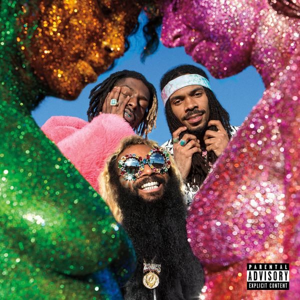 Vacation In Hell Flatbush Zombies Download And Listen To The Album