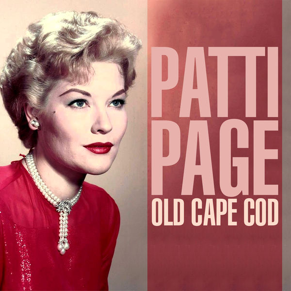 Patti Page – Download And Listen To The Album
