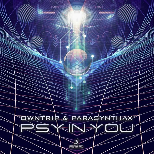 Owntrip - Psy in You