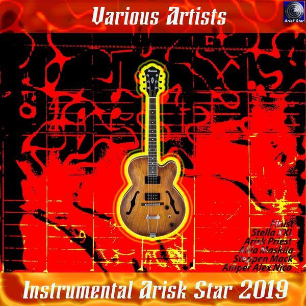Various Artists - Instrumental Arisk Star 2019