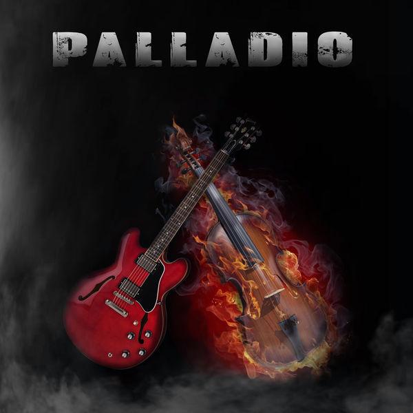 Don Canyon - Palladio