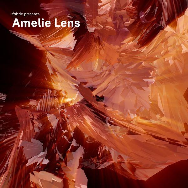 Amelie Lens - fabric presents Amelie Lens