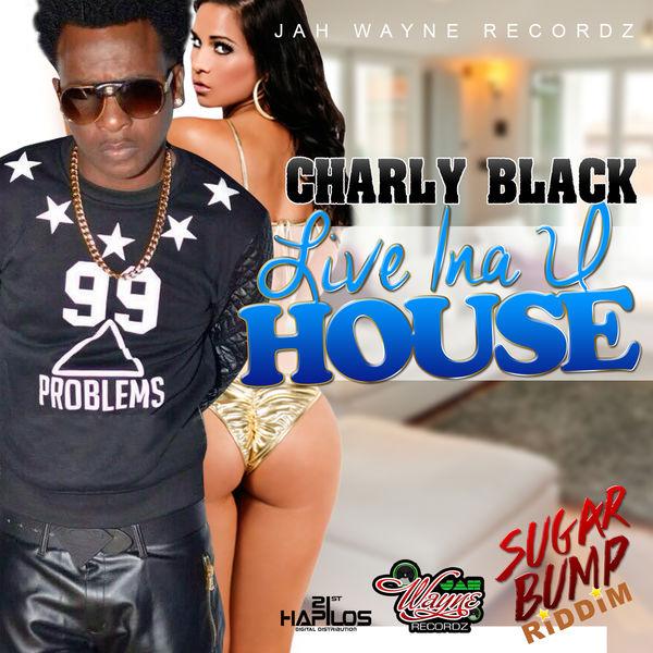 Charly Black - Live Ina U House