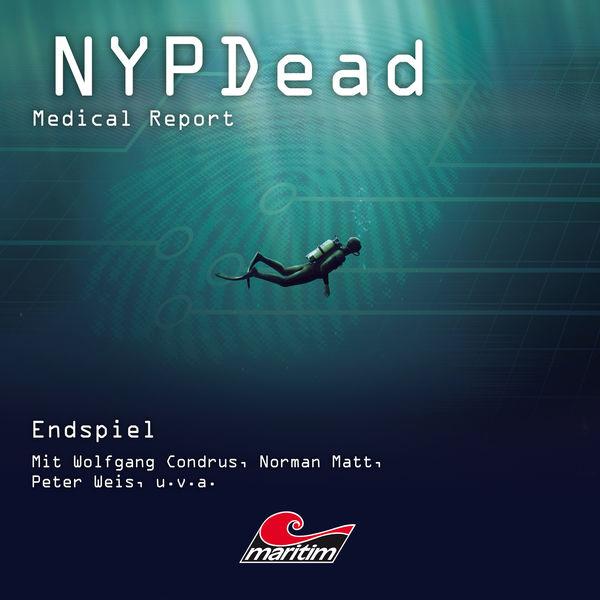 NYPDead - Medical Report - Folge 7: Endspiel